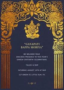 Gateway, To, Ganesha, Invitation