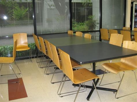 room tables and chairs