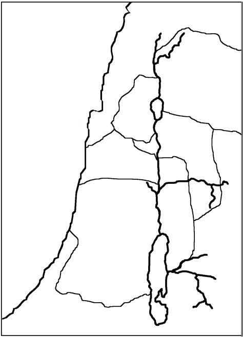 landkarte ausmalbild malvorlage religion
