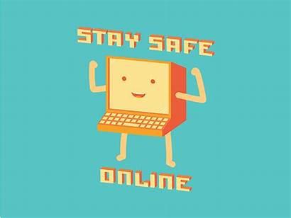 Safety Computer Internet Safe Guy Parents Children