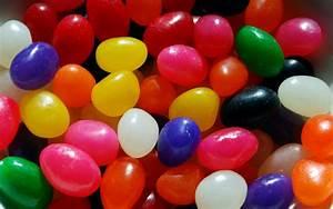 Jelly Beans by ZombiePoppa on deviantART