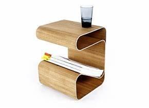Table De Chevet Blanc Et Bois : table de chevet by cinal blog d co design ~ Teatrodelosmanantiales.com Idées de Décoration