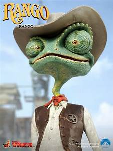 10 Best images about Rango on Pinterest | Isla fisher, The ...