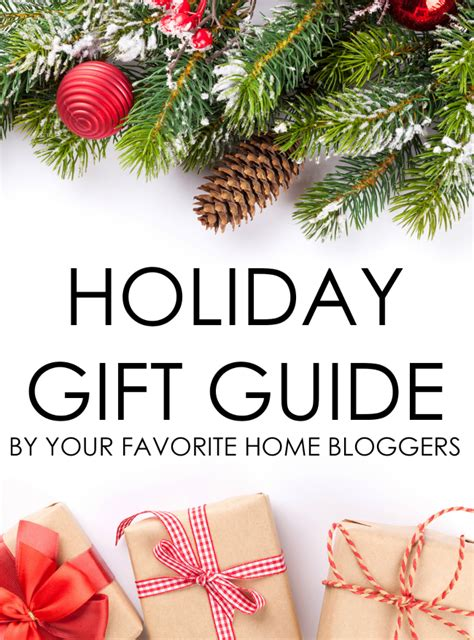 holiday gift guide 2015 blog hop home stories a to z