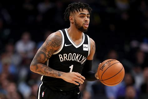 dangelo russell      play  brooklyn