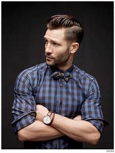 Coupe Homme Moderne : coupe de cheveux homme tendance 2015 pour cet automne ~ Melissatoandfro.com Idées de Décoration