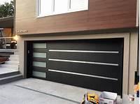 contemporary garage doors Modern Garage Doors Archives - Modern Doors