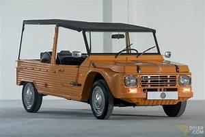 Citroën Mehari : classic 1984 citroen mehari cabriolet roadster for sale 2615 dyler ~ Gottalentnigeria.com Avis de Voitures
