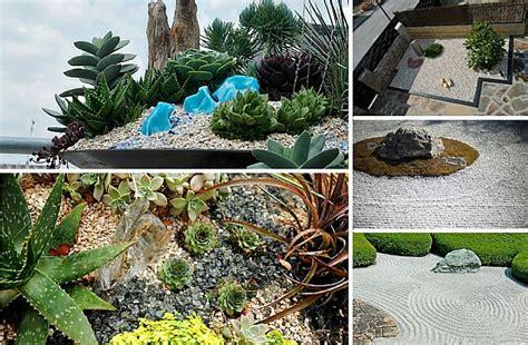 Dreieck Garten Gestalten by 100 Unglaubliche Bilder Moderner Steingarten Archzine Net