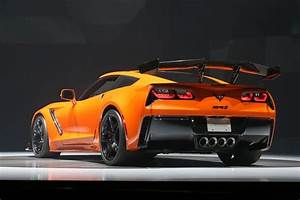 2019 Chevrolet Corvette ZR1 * Price * Specs * Interior