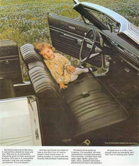 Plymouth Fury 1968