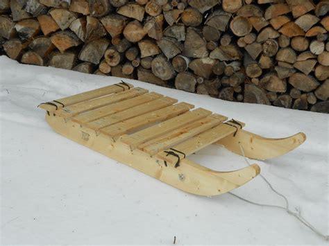 qamutik inuit sled  daltxguy  lumberjockscom