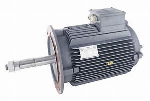 Cooling Tower Fan Motors