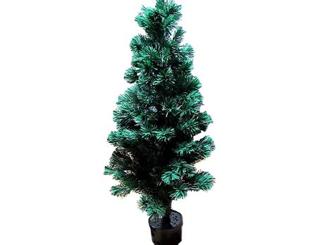 fiber optic christmas tree 120cm w00996 buy at lowest prices