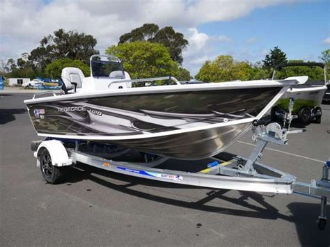 Renegade Boats by Boat Listing Quintrex 420 Renegade Sc