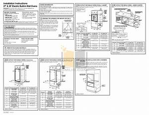pdf manual for ge oven jkp70spss With wiring rules pdf