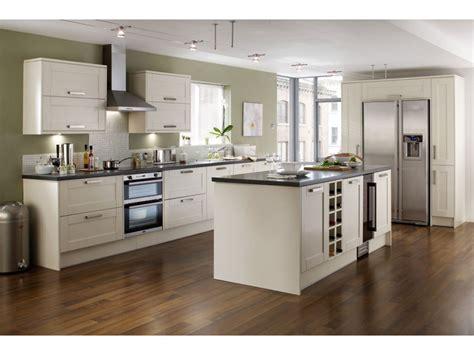 photo cuisine blanche davaus cuisine blanche bois avec des idées