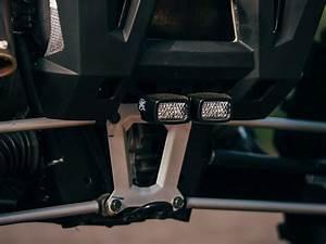 2016 Mustang Reverse Light 2014 2016 Polaris Rzr Xp1000 Rigid Reverse Light Mount Kit