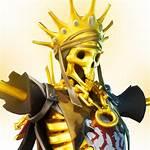 Oro Fortnite Skin Icon Skins Outfit Midas