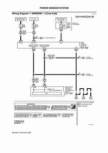 4cf0d Nissan Titan Power Window Switch Wiring Diagram