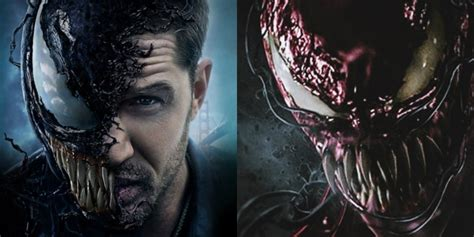 Overall, cates and stegman continue to impress on this awesome run of venom so far. Venom vs Carnage: Which Symbiote Would Win in Death Battle?
