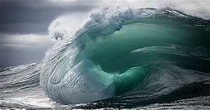 I Capture The Majestic Power Of Ocean Waves   Bored Panda  Wave