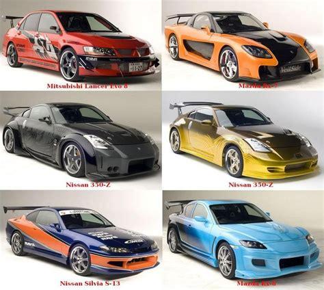 tokyo drift cars tokyo drift cars mitsubishi lancer evo 8 cars