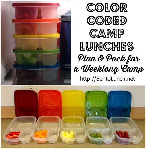 color coded net bentolunch net color coded c lunches for