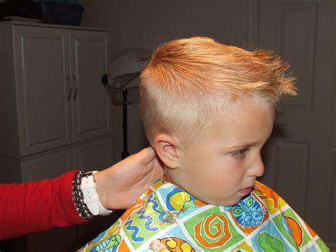 10+ Ideas About Little Black Boy Haircuts On Pinterest
