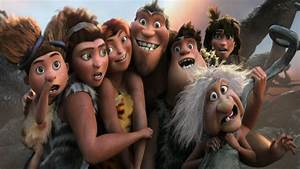 Guest Movie Review: The Croods | Open Letters Monthly - an ...