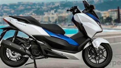 Pcx 2018 Vs Forza by 2018 Honda Forza 150 Challenger Yamaha Xmax Test