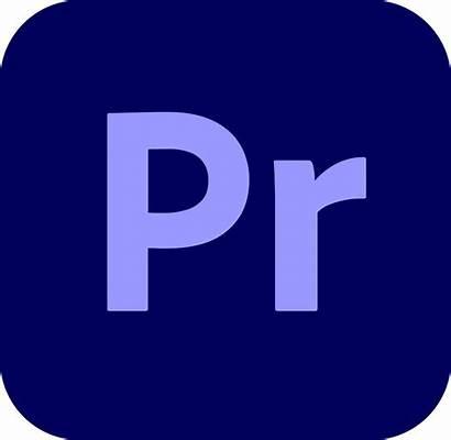 Adobe Premiere Cc Icon Premier Svg Pr