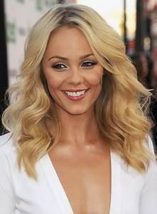 Blonde Mittellange Haare : blonde mittellange haare ~ Frokenaadalensverden.com Haus und Dekorationen