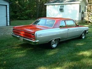 1964 Chevelle 2 Door Post  Very Good Condition  350 Engine