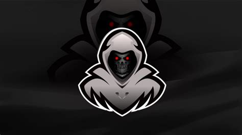 create epic mascot logo  twitch gaming esport