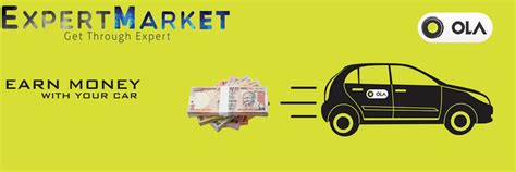 Attach Car To Ola Cabs & Start Enjoying Lucrative Incentives