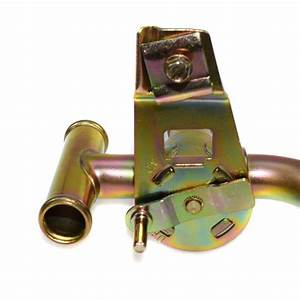 Heater Valve 5  8 Hose Manual Cable Control For Universal