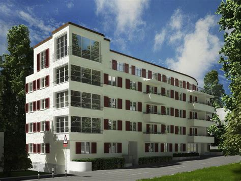 Wohnhaus Bei Zuerich by Projektentwicklung Wohnhaus Stadt Z 252 Rich Lomo Ag