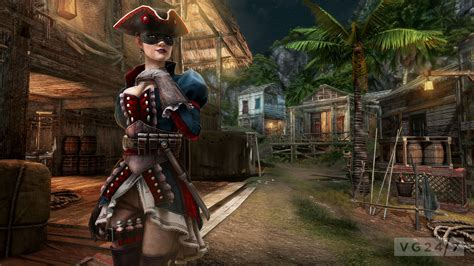 Assassins Creed 4 Black Flag Multiplayer Heavy Cargo