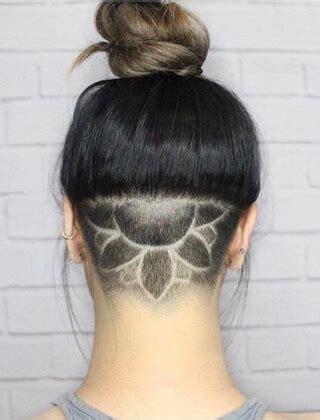 wzorki na wlosach galeria  modne fryzury   dla kazdego