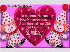 Valentinstag Sprüche GB Bilder Grüße Facebook BilderGB
