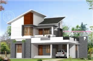 villa house plans april 2013 kerala home design and floor plans
