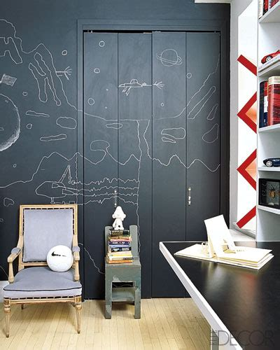 chalkboard room decor elle decor kids roomsbedroom paint it what i tell you rgmbuqtp bedroom furniture reviews