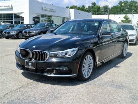 Baltimore Bmw by Bmw 7 Series Leather Baltimore Mitula Cars
