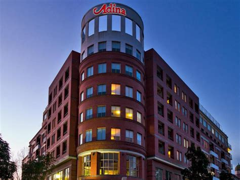 Best Price On Adina Apartment Hotel Sydney Surry Hills In