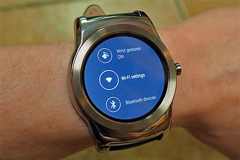 smartwatch android android wear on wi fi using a smartwatch without a phone