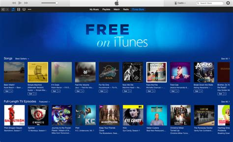 Apple Brings Back Free Music With New Itunes Promotion