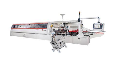ima cnc woodworking machine edgebander drill   sale