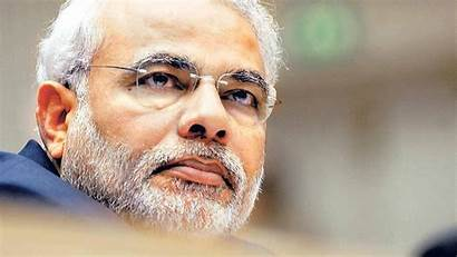 Modi Narendra Minister Prime Latest India Candid