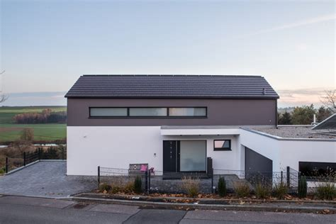 Einfamilienhaus Am Hang by Einfamilienhaus Am Hang Ehingen Nasgenstadt
